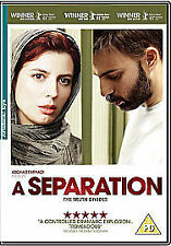 A Separation (DVD, 2011)