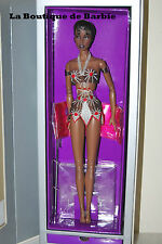 FASHION ROYALTY LA BAKER, JOSEPHINE BAKER DRESSED DOLL, # JB001, NFRB LE 450