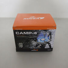 KOVEA KB-0211 Moonwalker Camping CAMP-4 Hiking Cooking Climb GAS Stove KB-0211G