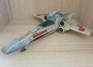 Star Wars X-Wing Fighter 1995 Tonka