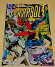 THUNDERBOLT - PETER CANNON - Who's Rescuing Whom? - DC COMICS - April - 1993