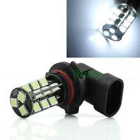 9006 HB4 27-LED 12V White Car Fog Light Headlight Driving Bulb