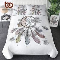 Dream Kids Bedding Set Full Size Duvet Cover Pillowcases Comforter Cover Set