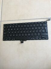 Genuine Apple MacBook Pro 13 A1278 unibody teclado De Laptop Reino Unido Inglés (2009-2012)