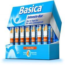 BASICA Intensiv-Kur Ampullen, Kapseln und Granulat 1St 9275419