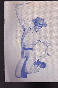Jose Greco & His Spanish Ballet 1968 Syracuse Nana Lorca Luis Rivera