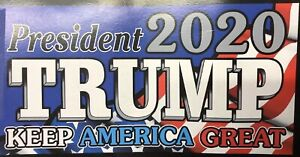 Trump 2020 Keep America Great Beach Towel