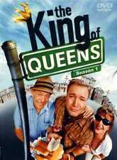 >> the king of Queens Season 1 , DVD  >>