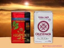 Yerba Mate - 2 Kilos - Rosamonte - Canarias - Your Choice - Free Shipping