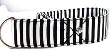 Windhundhalsband, Martingale, Zugstopphalsband , Größe S bis 35 cm Halsumfang