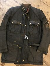 Vintage Belstaff Tourmaster Trophy Motorcycle Jacket. Chest 36