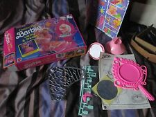 Barbie Costume Ball Vanity & Throne 1990 Mattel No. 7220 NIB