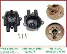 NEW 91-97 TOYOTA PREVIA SUPERCHARGE / NON 2TZ YEC DISTRIBUTOR CAP & ROTOR KIT