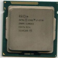 Intel Core i7-3770 - 3.4 GHz (CM8063701211600) Processor