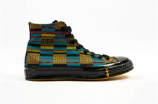 Converse Chuck Taylor Hi 70's BHM in Spirit Teal/Back 165557C Size 7.5-13