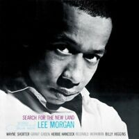 Lee Morgan - Search for the New Land [New CD] Shm CD, Japan - Import