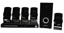 Sylvania 450 W 5.1-Channel Home Theater System | DVD Player with Subwoofer