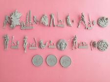 30mm resin kingdom death Promo Collection Unpainted Unbuild Z074