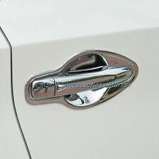 New Chrome Handle Bowl Cover Trim For Nissan Murano 2015 2016 2017