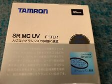 Tamron 95mm SR MC UV Filter For 150-600mm