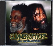 The Twinkle Brothers 'Glimmer Of Hope' CD Twinkle Music (2012) Reggae New Rare!