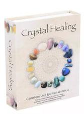 Crystal Healing Gems D4795P9 Nemesis Now GEMSTONES for Spiritual Wellness