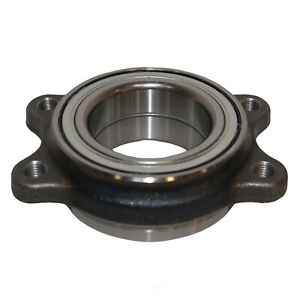 Wheel Bearing Assembly Front,Rear GMB 780-0008