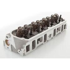 FloTek 203-505 Small Block Ford 180cc/58cc Aluminum Cylinder Head
