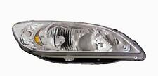 TYC 20-6499-00-1 Headlight Light Lamp Right Passenger Side New Lifetime Warranty