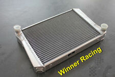 40mm Aluminum Radiator MG Midget 1275 M/T 1967-1974 1970 1971 1972 1973
