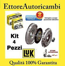 KIT FRIZIONE E VOLANO LUK BMW X3 (E83) 3.0D 150-210KW 306D2 306D5