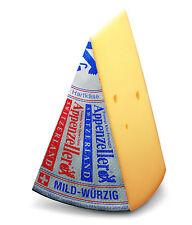 Appenzeller mild würzig 300g Schweizer Käse