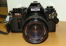 RICOH XR-S Beroflex Mc 1:3.5-4,5  f35-70mm Ø 52