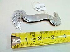 Thread Gage Brown Amp Sharpe No 630 Machinist Thread Gage Measures 9 40 Tpi Usa