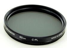 Promaster Circular Polarizing Filter - 62mm