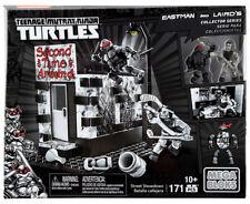 Mega Bloks  Teenage Mutant Ninja Turtles Street Showdown DPD79