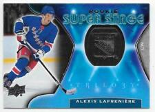 20/21 2020 UD TRILOGY HOCKEY ROOKIE SUPER STAGE CARDS RSS-XX U-Pick From List