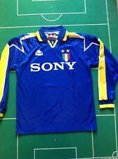 Maglia da calcio della juventus vintage Robe Di Kappa Sony