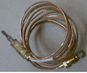 Empire Vent Free Heater Part # R6310 -Thermocouple 29 inch course thread