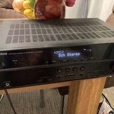 Yamaha HTR-3063 5.1 Receiver, HDMI, Tuner(ohne Fernbedienung)