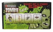 NEW Marksman Zombie Splat 4 Silhoutte Target and Stand 2089Z