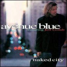 Naked City [New CD]