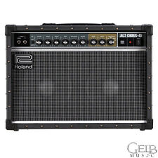 Roland JC-40 Jazz Chorus Guitar Combo Amplifier - JC-40