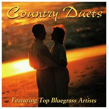 Country Duets [Pinecastle] by Various Artists (CD, Feb-2005, Pinecastle)