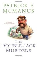 The Double-Jack Murders: A Sheriff Bo Tully Myster