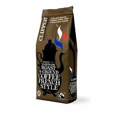 Clipper FT ORG French Style R&g Coffee 227g