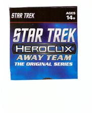 HEROCLIX STAR TREK AWAY TEAM Tribbles 012 LOT X 2