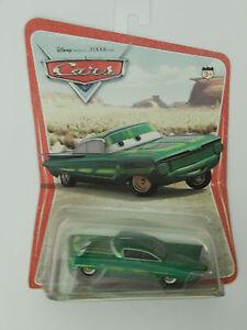 Disney Cars Series 1 Desert Backing 16 car Back Ramone