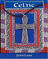 Pendente Croce Celtica interlacciato