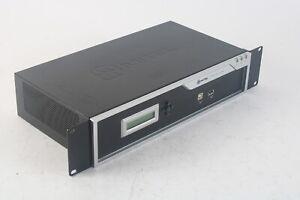 Mitel 580.1003 HX Controller Rev. 1AU W/ Dual T1/E1/PRI--DDM-16b Module